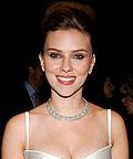 Scarlett Johansson, blush