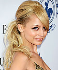 Nicole Richie, hair, Ken Paves