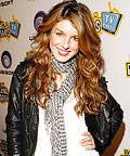 Shenae Grimes 