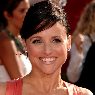 Julia Louis-Dreyfus, 60th Primetime Emmy Awards, Pale Lips