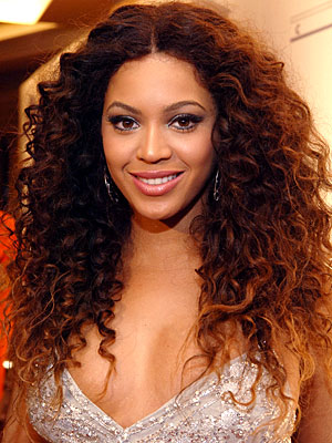 Beyonce Hair Color