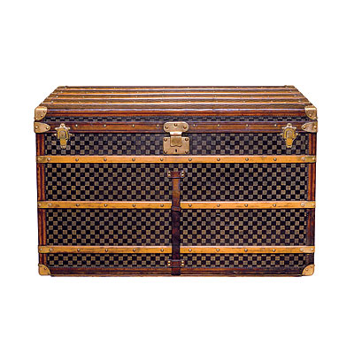 capstone project louis vuitton How does an exclusive brand such as louis vuitton (lv) grow and stay fresh while retaining its luxury image is the counterfeiting of louis vuitton (lv) always.