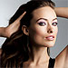 olivia wilde; makeup