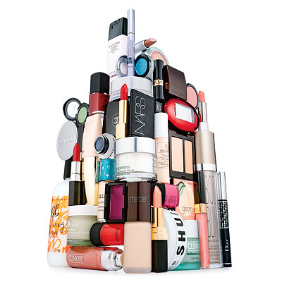 Products & Experts. Makeup