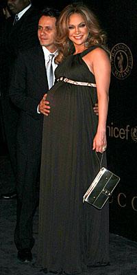 Jennifer Lopez, Gucci, Baby Bumps, Best of 2008