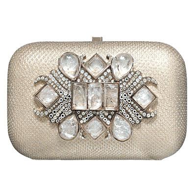 Mary Norton - Accessories Report: Evening - Look Your Best Accessories tab - Look Your Best - None - In Style