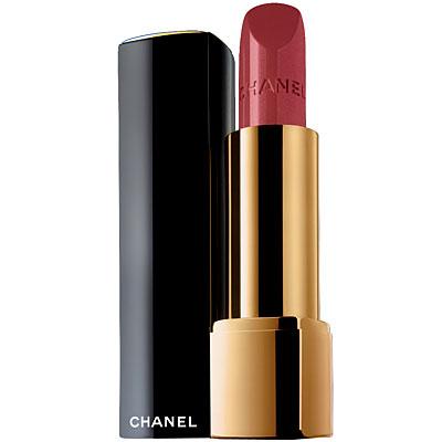 "Губная помада Chanel  ""Rouge Allure "" - отзывы."