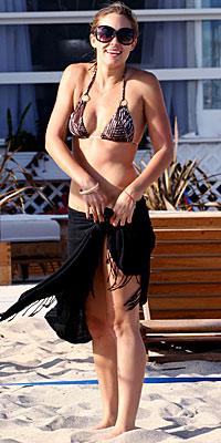 lauren conrad bikini
