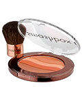 Smashbox Fusion Body Bronzing Powder & Brush Set