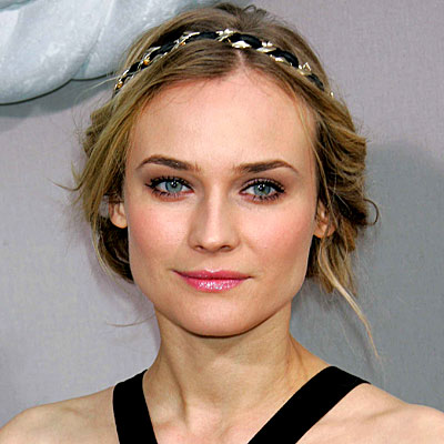 Diane Kruger - Star Hairstyles from A to L - Get Hollywood Hair - Beauty -