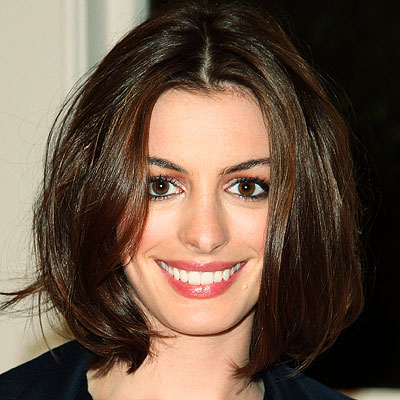 and this time I tried to give examples of the artist Anne Hathaway hopefully