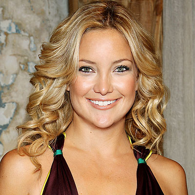 kate hudson hair