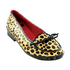 Rubber Rain Shoes
