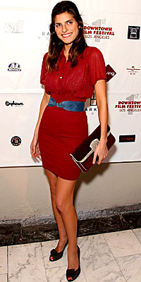 A Moxie Fashionista Great Outfits Lake Bell