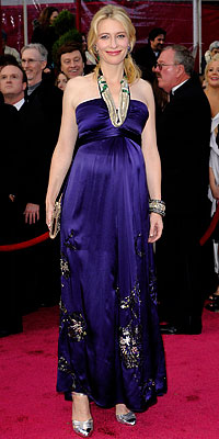Cate Blanchett, Dries Van Noten, Baby Bumps, Best of 2008
