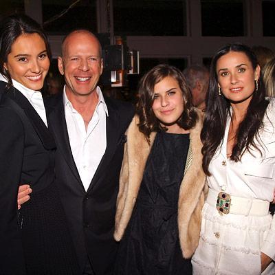 Bruce Willis Demi Moore Children. Bruce+willis+demi+moore
