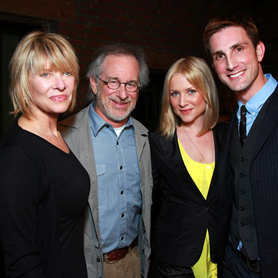 steven spielberg family. Steven Spielberg,