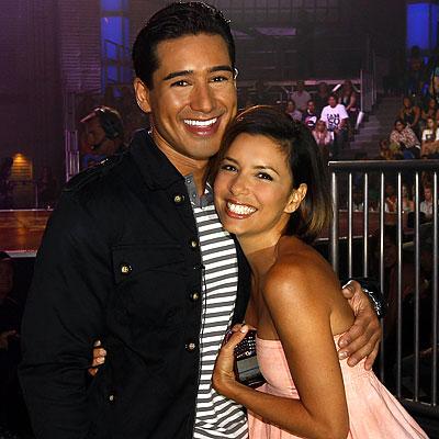 Mario Lopez - America's Best Dance Crew Photo (836294 ... |Mario Lopez Americas Best Dance Crew