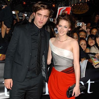 robert pattinson and kristen stewart married in brazil. Apparently Robert Pattinson