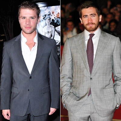 Ryan Phillippe, Jake Gyllenhaal, Teen Choice Awards Poll, Actor: Drama