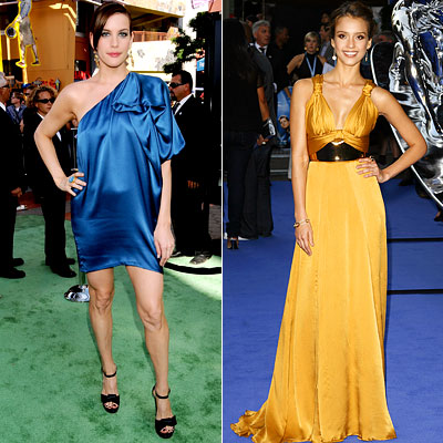 Liv Tyler, Jessica Alba, Teen Choice Awards Poll, Actress: Horror/Thriller