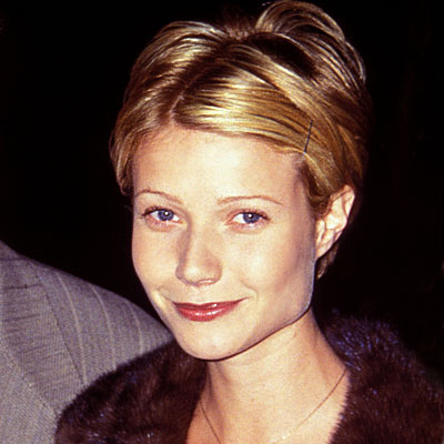 gwyneth paltrow hairstyles sliding - photo #7