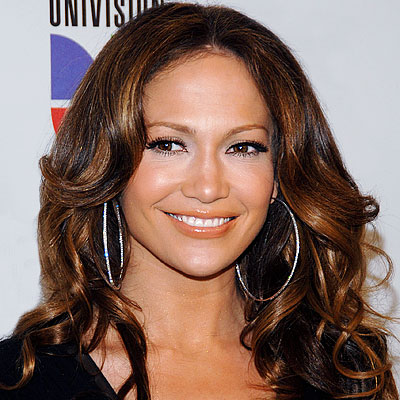 Jennifer Lopez - Transformation - Beauty