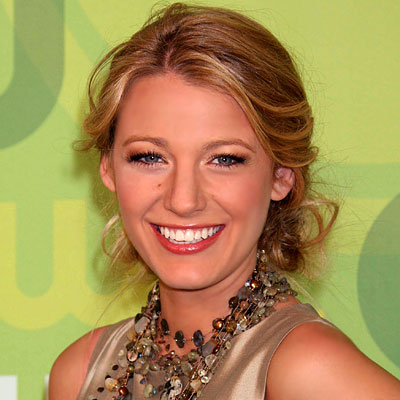 Blake Lively - Transformation - Beauty