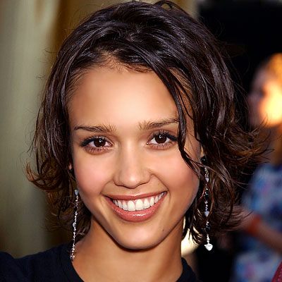 Jessica Alba, transformation, celebrity hair, celebrity makeup