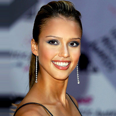 Jessica Alba, Honey, transformation, celebrity