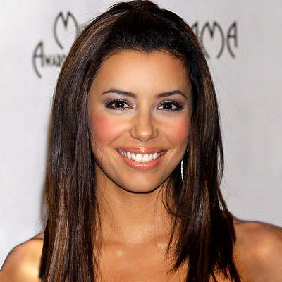 Eva Longoria Parker - Transformation - Beauty - Celebrity Before and After