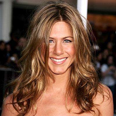 Jennifer Aniston 2006