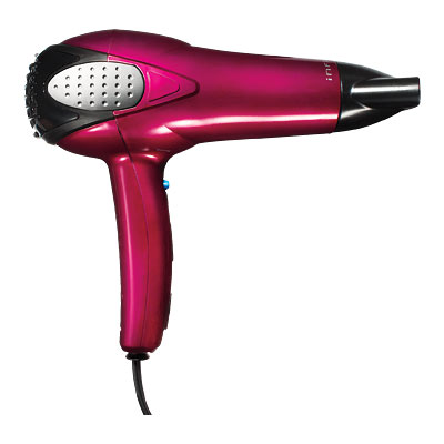 blow dryer with retractable cord blow drying. Black Bedroom Furniture Sets. Home Design Ideas