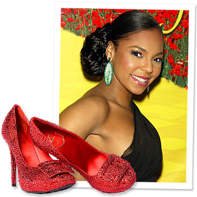 Ashanti - The Wizard of Oz