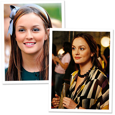 Leighton Meester - Blair Waldorf - Gossip Girl Style - Movie &amp; TV Fashion