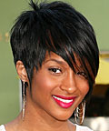 Ciara - Pixie Cut - Hair Tip