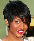 Ciara - Pixie Cut - Hair Tip