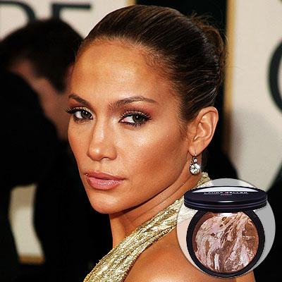 Jennifer Lopez. Jason Merritt/Getty Images; Courtesy of Sephora