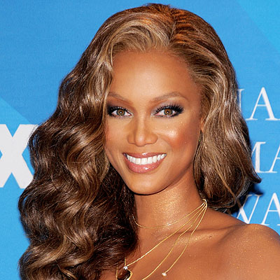 Tyra Banks - Transformation - Beauty - Celebrity Before and After
