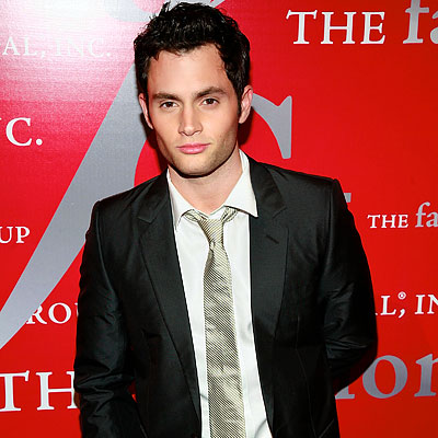 Penn Badgley, Young Hollywood Hotties
