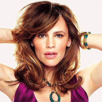 jennifer garner haircuts. Jennifer Garner-Hair-InStyle