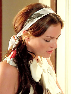 Blair Waldorf's Best Headbands. CW Network. Print; E-mail; Share · RSS