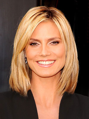 heidi klum hair. Hair Tips, Heidi Klum