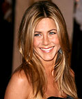 Hair HP Tout jennifer aniston