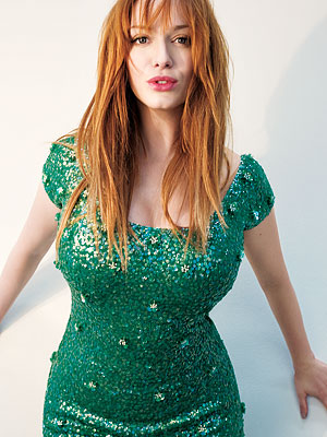 christina hendricks hot photos. Christina Hendricks