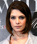 Try On Ashley Greene's Hair