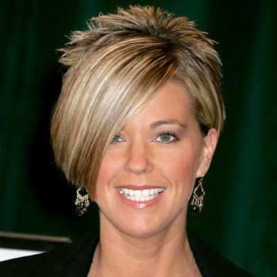 Kate Gosselin - Transformation - Beauty - Celebrity Before and After