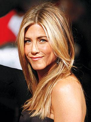 Hair Color Jennifer Aniston. Jennifer Aniston - Great Hair