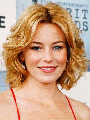 Elizabeth Banks - Great Hairstyles at Every Age - 20