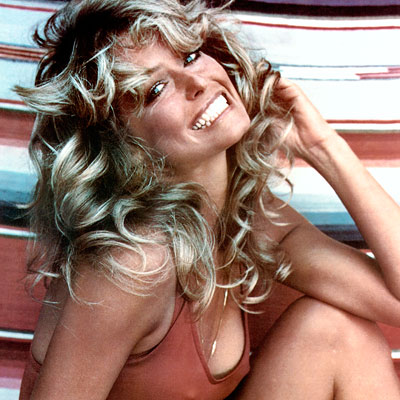 0625 farrah fawcett 400 Farah Fawcett: A Hair Legend